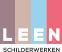 Leen Schilderwerken • Schilderwerk – Restauratie – Onderhoud Logo